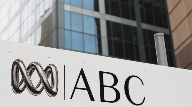 The ABC has hit back at the article published by Quadrant.