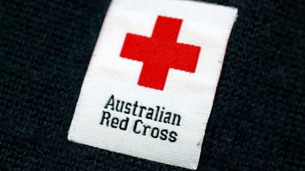 The Red Cross has decided to exit the Australian Volunteers for International Development program.