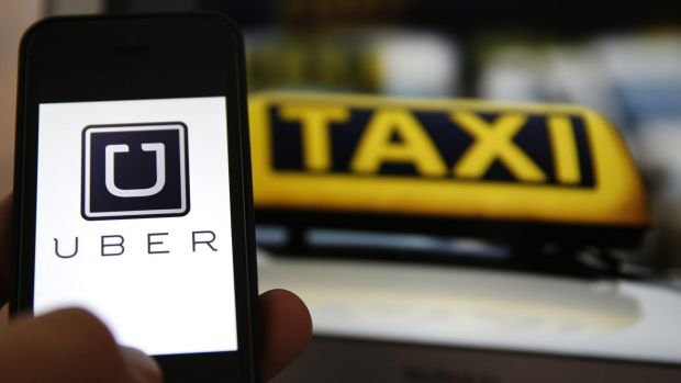 """""""I keep reading and hearing how incredibly popular Uber is, but the facts do not show it."""""""