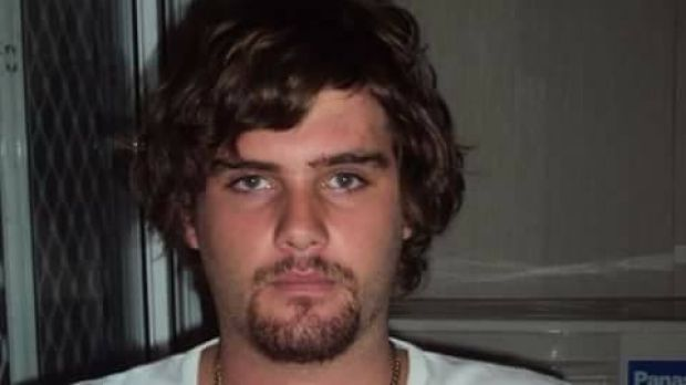 Gold Coast man Reece Harding, 23, was reportedly killed after he stood on a land mine while fighting IS with Kurdish ...