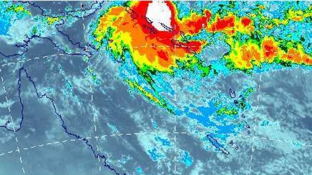 If it were to form, Cyclone Stan would be the first since Cyclone Raquel made history earlier this year, when it formed ...