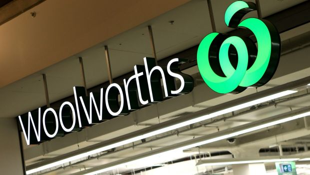 Some customers are accusing Woolworths of discrimination.