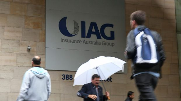 "CBA is expecting IAG to fork out a 29¢ a share dividend in February, but argues there is ""further scope"" for a 16¢ a ..."