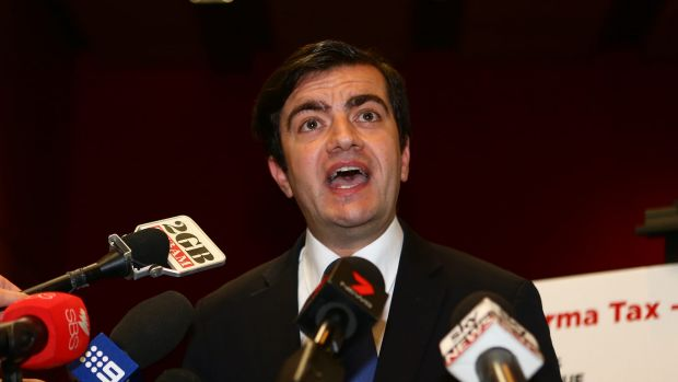 "Labor senator Sam Dastyari, who has been outspoken against profit shifting by multinationals, said: ""This is good news ..."