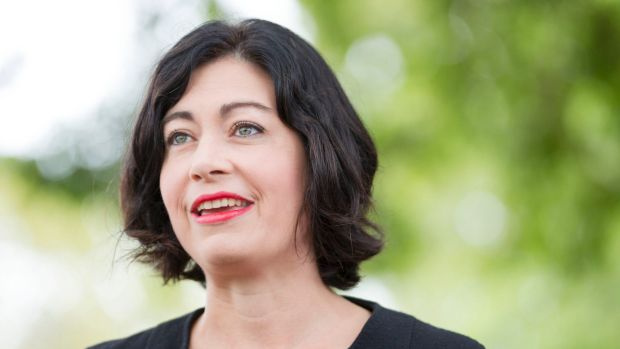 "Labor's Terri Butler says she is ""very excited to be seconding a bill for marriage equality in Australia""."