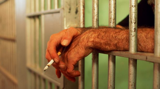 An Indian man has been jailed in the US for importing more than $7 million in fake cigarettes.