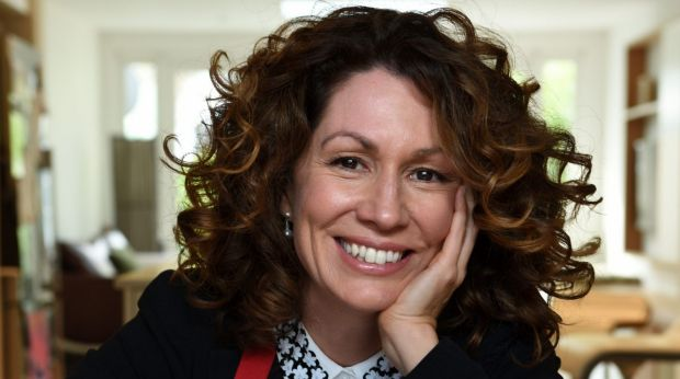 Comedian Kitty Flanagan is in favour of the abolition of gift registries.