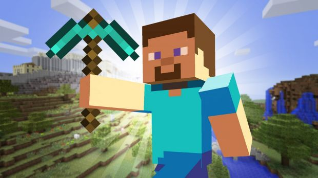 Commentators thought everyone interested in Minecraft had already bought it when Microsoft aquired Mojang last year, but ...