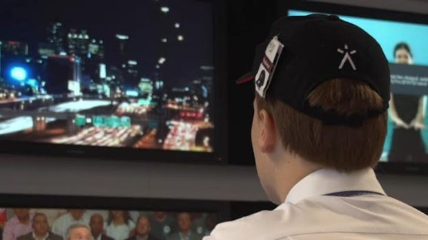 The growing use of SmartCap comes as 'wearable technology' becomes increasingly popular in the retail space, with items ...