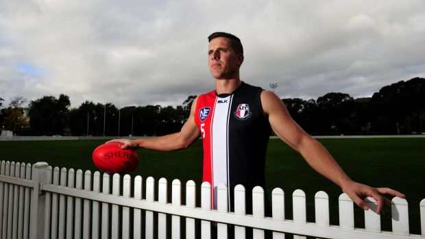 Former Port Adelaide forward Nick Salter says there's plenty of talent in the NEAFL Essendon should consider.