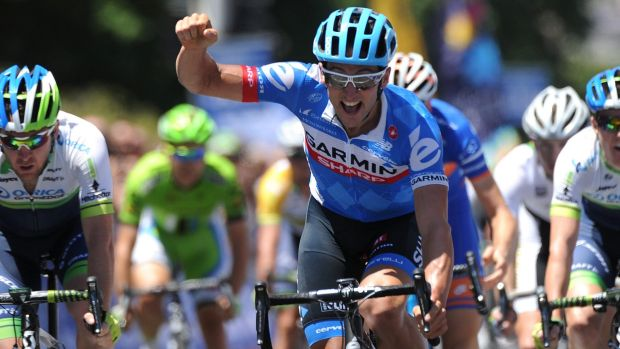 Canberra's Nathan Haas thinks a rift at Orica-GreenEDGE makes it an open national championships road race.
