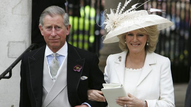 Prince Charles and Camilla are headed to Australia for their second joint visit.
