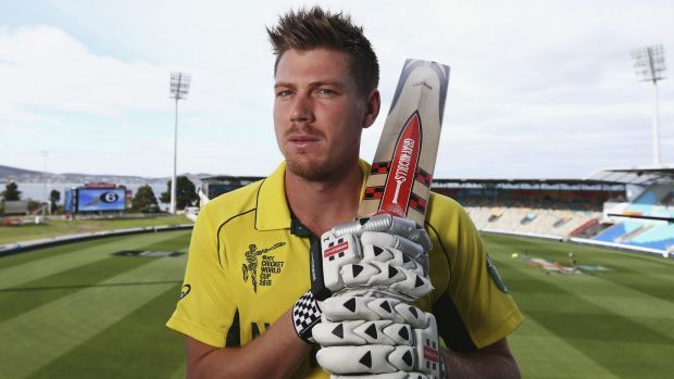 James Faulkner is heading to new IPL team Rajkot.