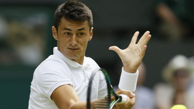 'It's not about the money. It's about the respect' ... Bernard Tomic complained about his treatment by Pat Rafter and ...