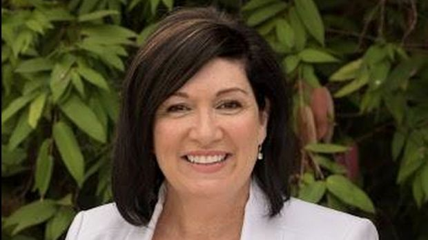 Science and Innovation Minister Leeanne Enoch.