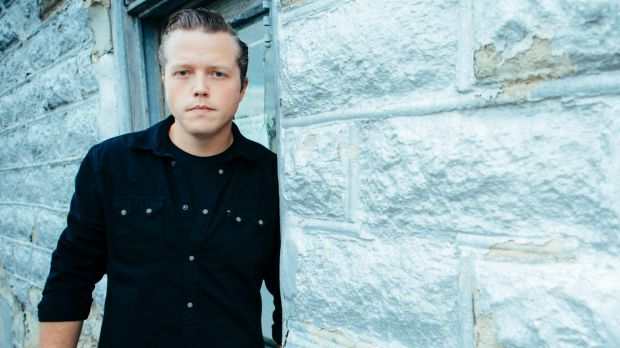 Jason Isbell says the key to a great song is a personal story.