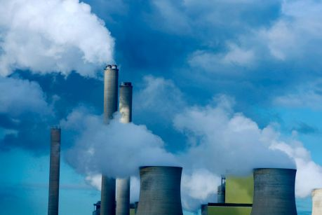 A survey of 10 of Australia's biggest coal-fired power stations finds them lagging internationally on most areas of ...