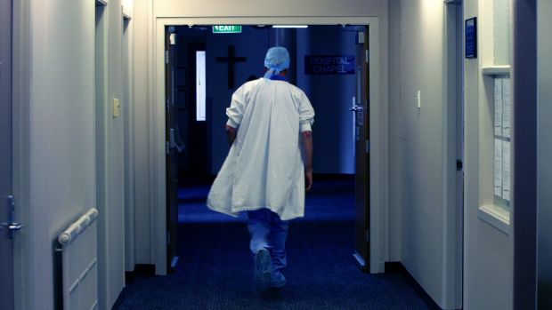 One doctor from western NSW was paid more than $500,000 in overtime over a three-year period.