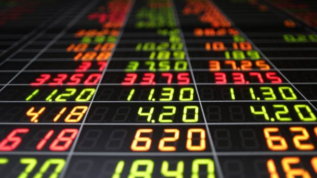 The ASX plummeted more than 1 per cent on Wednesday.