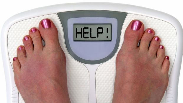 Being heavier than guidelines is not necessarily bad for your health.