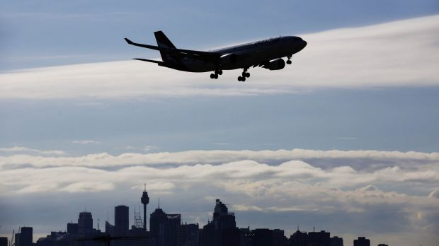 The federal government has confirmed it will build, own and operate the second Sydney airport at Badgerys Creek.