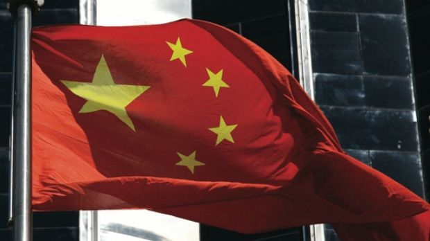 What effect has the sharemarket correction had on China's economy?