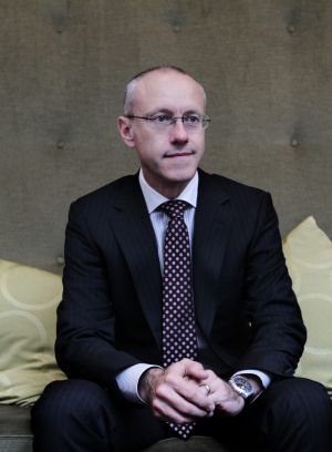 Incitec Pivot chief executive James Fazzino says Australia needs to become a more attractive place to invest.