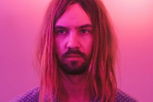 Best rock album and album of the year - Kevin Parker of Tame Impala.