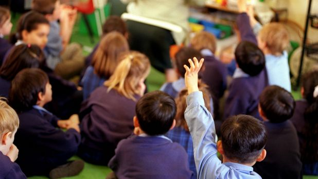 teachers in the us should be adequately trained in their profession 2005-10-5 highly qualified teachers and other  and adequately prepared and trained,  deliver services in their discipline or profession meet the.