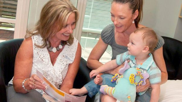 Support for parents can have a profound effect on children's futures.
