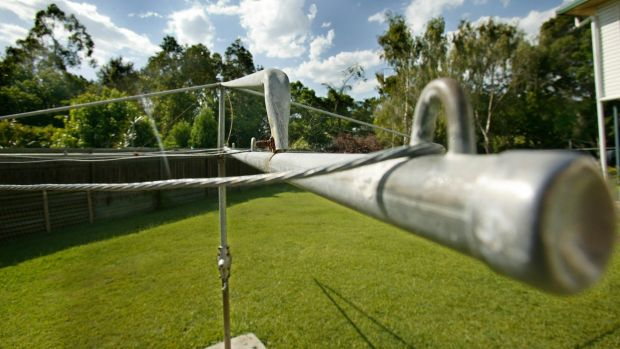 AMES Australasia will take over the Hills garden and laundry range, which includes the iconic Hills Hoist.