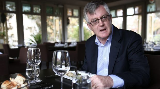 Dr Martin Parkinson believes the FOI act does not afford sufficient protection to public servants.