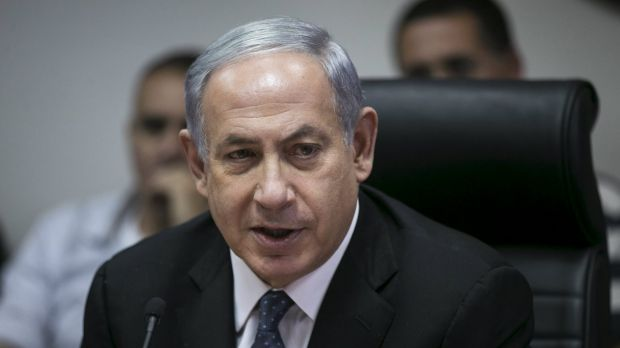 """Israel's Prime Minister Benjamin Netanyahu  has called the agreement a """"historical error""""."""