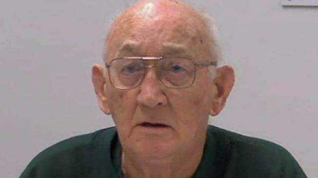 Convicted paedophile Gerald Ridsdale.