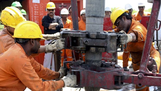 Controls over gas exploration may lead to supply shortages.