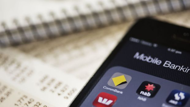 Businesses that are more committed to mobile banking technology are likely to get the most benefit in the years ahead, ...