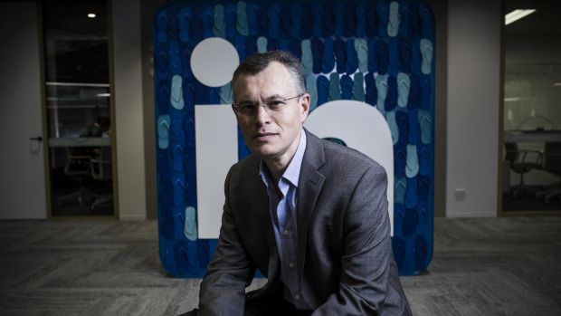 Local chief executive of LinkedIn, Cliff Rosenberg, has said that 17 of the 25 hottest skills on its social networking ...