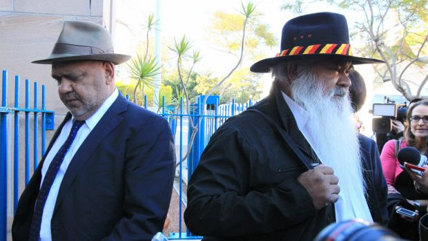 Indigenous leaders Noel Pearson and Pat Dodson have agreed to throw their unqualified support behind whatever model ...