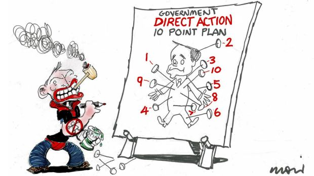 <i>Illustration: Alan Moir</i>