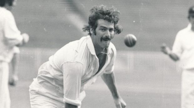 Dennis Lillee played an influential advisory role in Mitchell Johnson's stunning return to Test cricket.