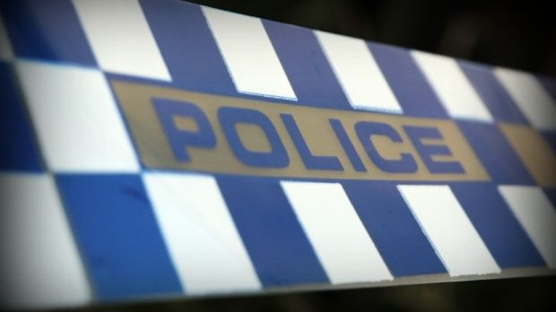 Two teenagers were hit crossing a road on the Gold Coast and one of them has serious injuries.