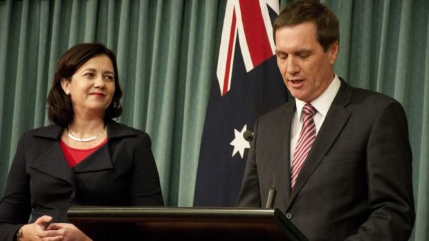 Premier Annastacia Palaszczuk and State Development Minister Anthony Lynham plan to take their anti-violence message to ...