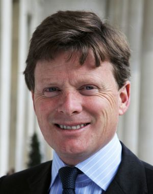 """Richard Benyon, Conservative MP: """"Many of us want to see sensible politicians on the centre-right recognising that ..."""