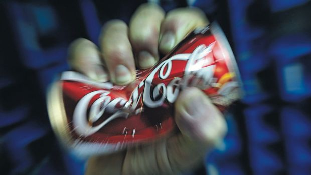 Exchange for Change, a joint venture consisting of Coca-Cola Amatil, Asahi, Carlton & United Breweries, Coopers, and ...