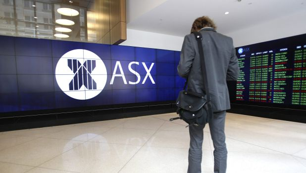 The ASX began the week with a gain, but failed to sustain a lift above 5600 points.