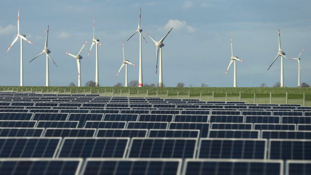Financiers are yet to gain confidence that the legislative underpinning for renewable energy projects is going to be stable.