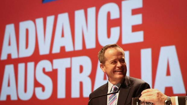 Second thoughts: Labor will review its stance on mandatory data retention laws.