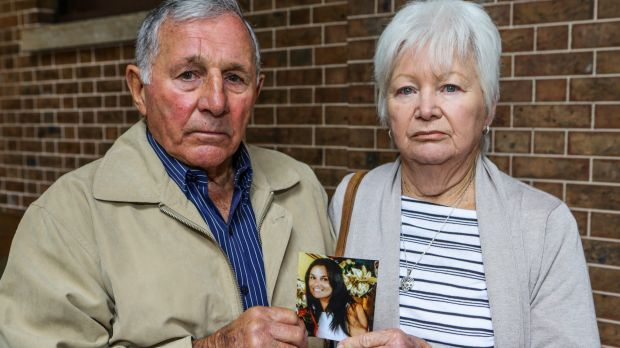 Herb and Isabel Dutton had no idea about the abuse their daughter, Keeli, was suffering before her murder in 2013.