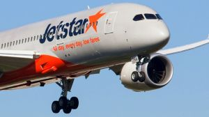 Jetstar will fly Boeing 787 Dreamliners on its new China route.