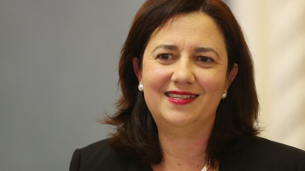"Annastacia Palaszczuk said she ""absolutely"" has full confidence in her staff, despite two leaks in as many weeks."